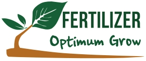 Fertilizer Optimum Grow black
